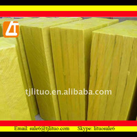 senmei high quality damp proof glass wool products