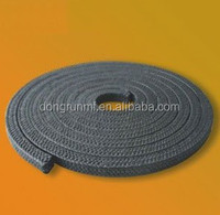 Hot Sales Graphite/PTFE/Aramid/Carbon fiber gland packing