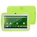 shenzhen 7 Inch Quad Core Lovely Android Educational Kids Tablet PC