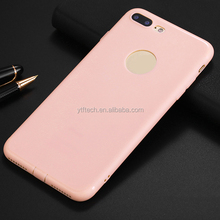 Anti attack wholesale Ultra thin TPU full cover mobile phone protective cover for MI 5S/ 5s plus