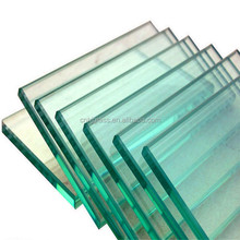 Chinese 2-19MM clear float glass
