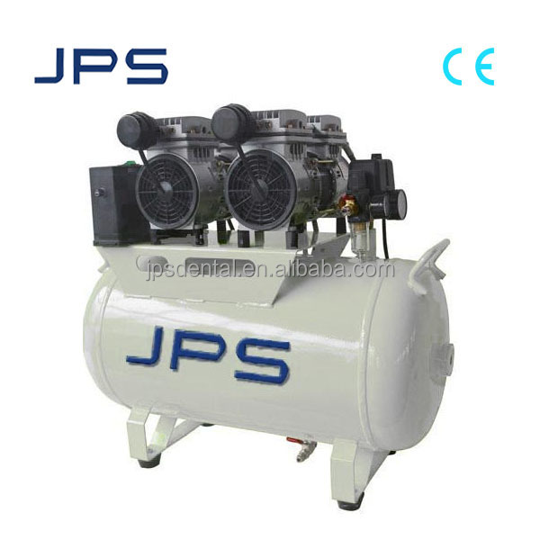 Used Dental Air Compressor HIGH QUALITY JPS-28