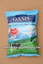 Full Cream Milk Powder packed in 500g