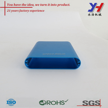 OEM ODM Custom Made Aluminum Heat Sink Housing for Set Top Box with Factory Price