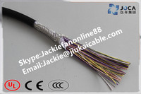 Good Quality 2/4/6/8 Core Shielded Twisted Pair Cable With Low Price