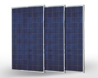 solar cell panel 240w with high efficiency polycrystalline sillicon