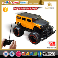 Free Shipping Bulk buy from china four wheel drive toy racing car free game 1 20 rc car