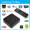 Big promotion Quad core 1GB + 8GB 4K amlogic s805 ott cheapest android tv box