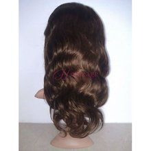 homeage pretty girl body wave lace wig reasonable price