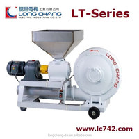 LT-Series 2-10 HP Auto Conveyor Plastic Material Conveying Blower