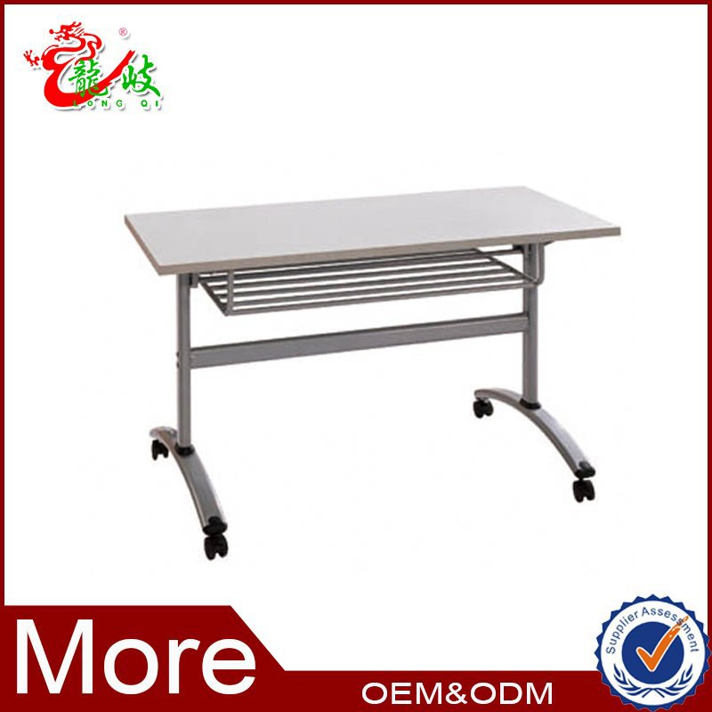top quality best sale folding school furniture student desk
