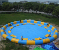 Hola pools swimming/kids pool/used swimming pools