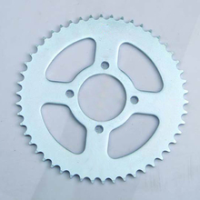 High Quality Motorcycle Sprocket 428 14t C75