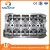 Enigne Spare Parts Cylinder Head 4JG2 8-97089-280-1,8-97086-338-4,8-97086-338-7