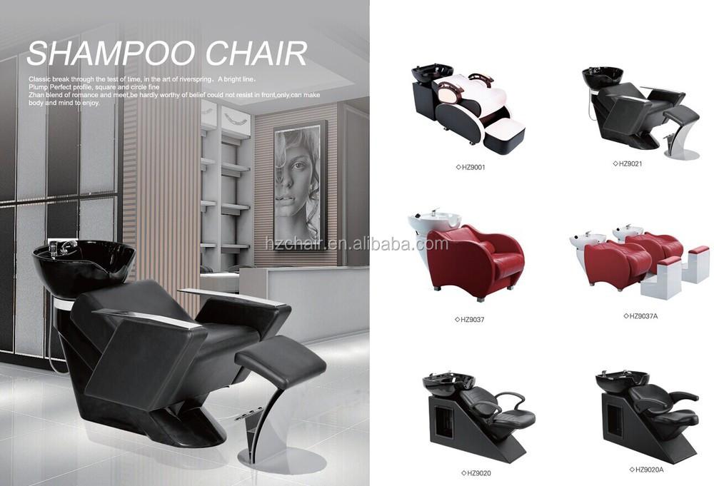 2015 New Beautiful Shampoo Chair/Durable Shampoo Chair For Salon Design