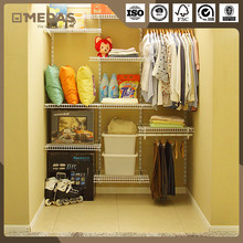 Medas Professional Manufacture Classic Design Walk In Closet