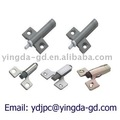 Plastic or Metal cabinet stop/soft close fiittings/damper
