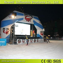 China supplier inflatable event archs with low price