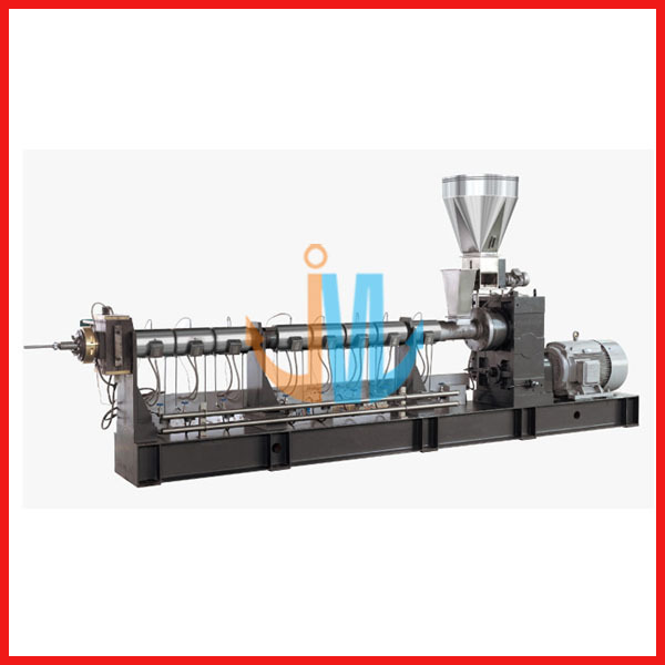 Single Screw Extruder For making PVC/PP/PE/PP-R/ABS Product