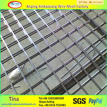 galvanized welded wire mesh , stainless steel mesh dog cage(2 inch, 3inch, 4 inch wire mesh )