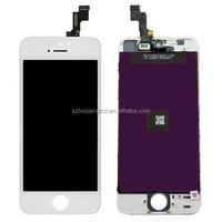 Factory price wholesale supplier lcd for iphone 5 lcd screen, for lcd iphone 5, for iphone 5 screen replacement
