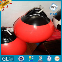 Lastest product Factory A Type Inflatable Buoy Fender for Boat and Yacht