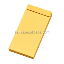 Brown Coin Envelopes Brown Kraft Paper Envelopes Supplier In China