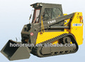 Mini TS80 Crawler slide loader