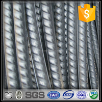ASTM A615 grade 40 grade 60 rebar steel prices deformed steel bar