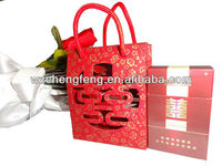 new hard beautiful wedding gift paper bags and boxes