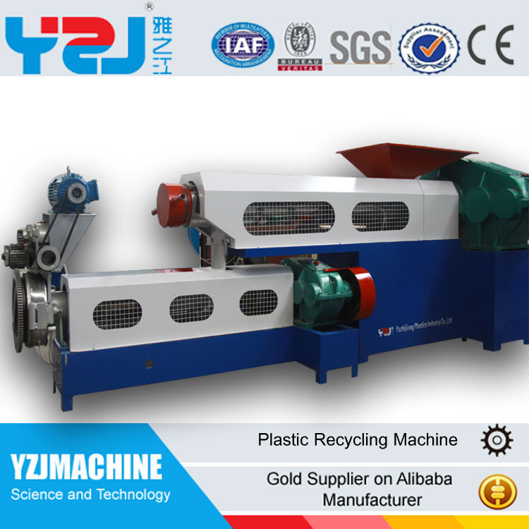 YZJ 2015 newest E waste recycling machine Waste appliances recycling