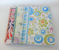 Spiral Paper Notebook/notebook made in china