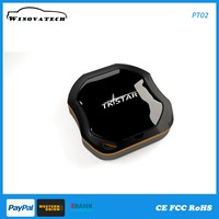 PT02 small gps microchip tracker child guard transmitter