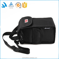 Durable Hot Sell 600 D Professional Best Quality Hard Camera Bag