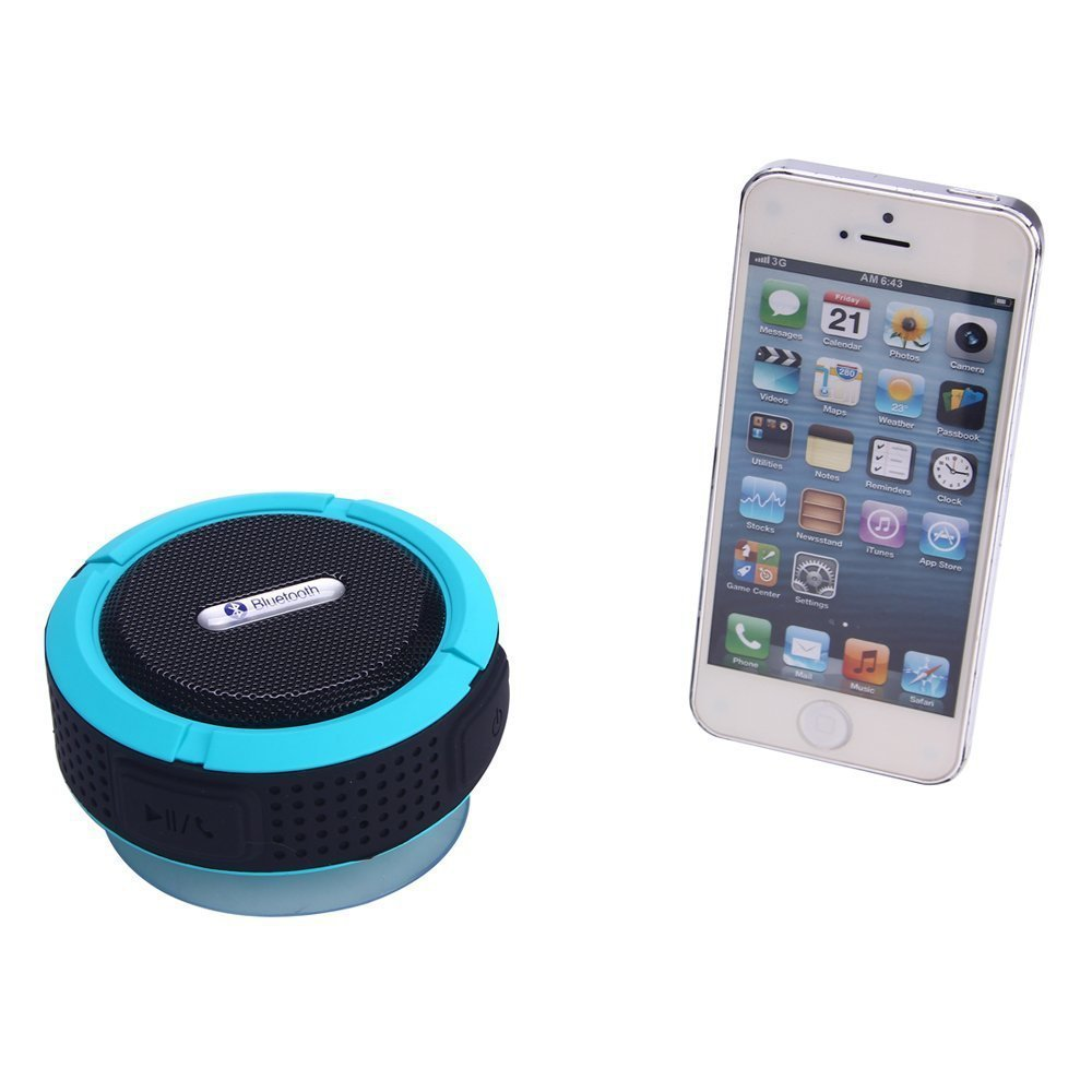 Factory sell music mini bluetooth speaker with HD sound bluetooth speaker for smart phone