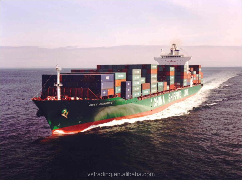 professional freight agents shipping with cheapest and fastest from China to Oran