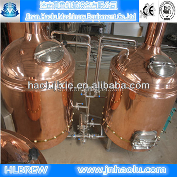 High quality Beer brew plant , DOGFISH HEAD WORLD WIDE STOUT beer brewing system, Lager Beer brewery