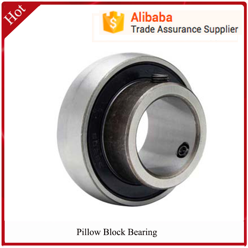 Bearing imported brand insert bearing house pillow block bearing