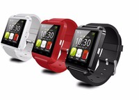 Cheap Bluetooth U8 Smart watch Sport Wrist Watch Compatible with Android Phone Device