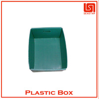 small plastic container corrugated supplier in china