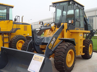 cheapest price XCMG WZ30-25 NEW BACKHOE LOADER