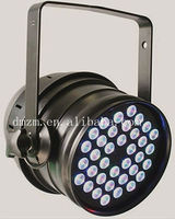 DMX Par64 Waterproof LED Par Light