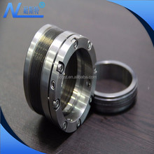 Sichuan NaiSiTe-105 series high quality standard metal bellows mechanical seal