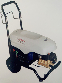 JZ-1300 psi car wash equipment