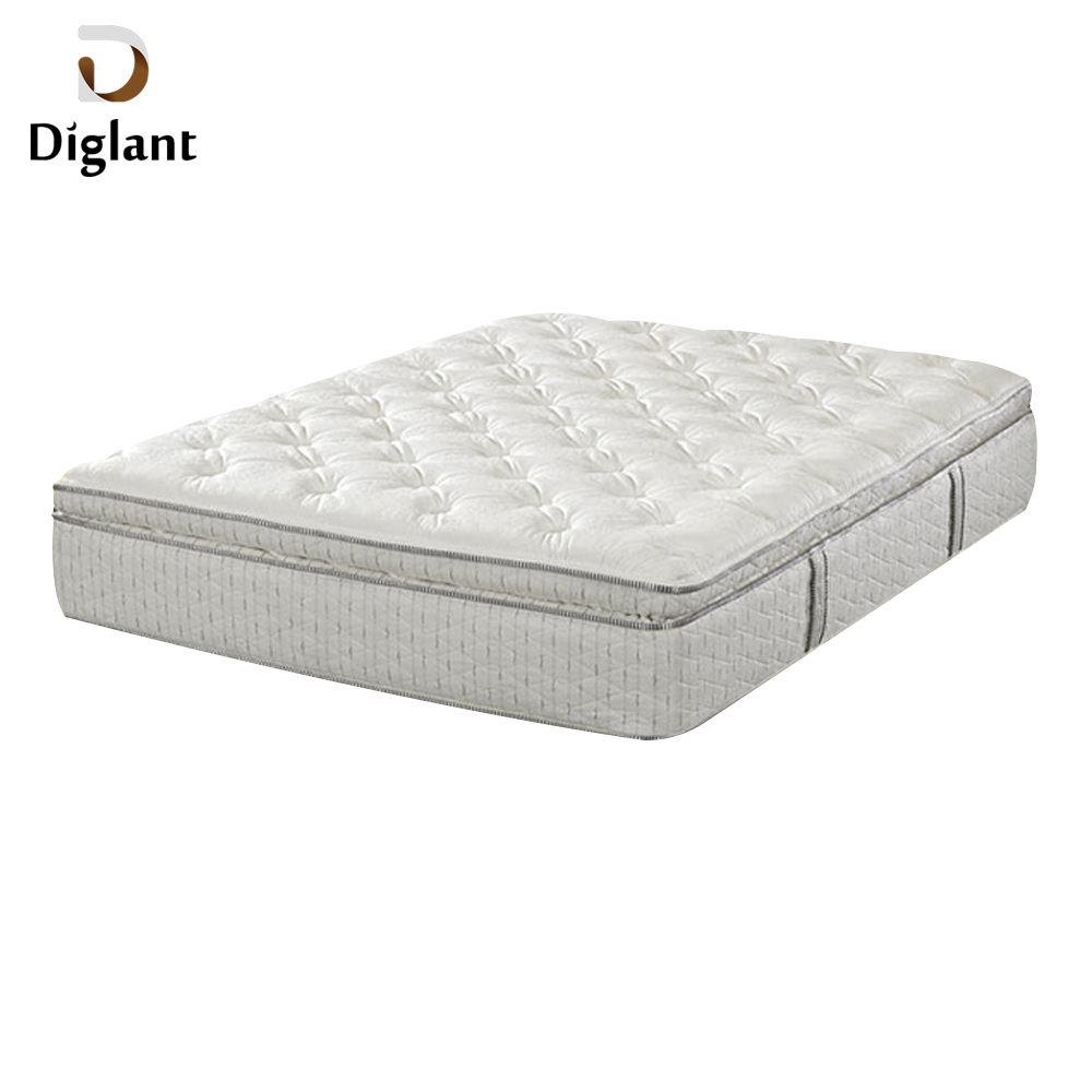 Diglant R6-22 Customize beautiful comfortable soft bonnell spring mattress - Jozy Mattress | Jozy.net