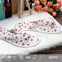 hotel supplier Manufacture slipper in thailand man slipper