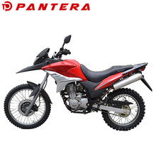 New China 4-Stroke Single Cylinder Dirt Bike 200cc 250cc Sport Motorcycle