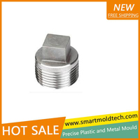 High quality die casting mold maker for beauty accessories with high tolerance