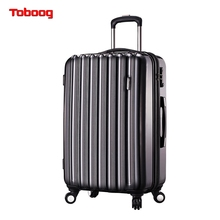 2017 New Fashion Design ABS+PC Material China Supplier Trolley Bags,Travelling Luggage With Competitive Price,Factory Hotsale