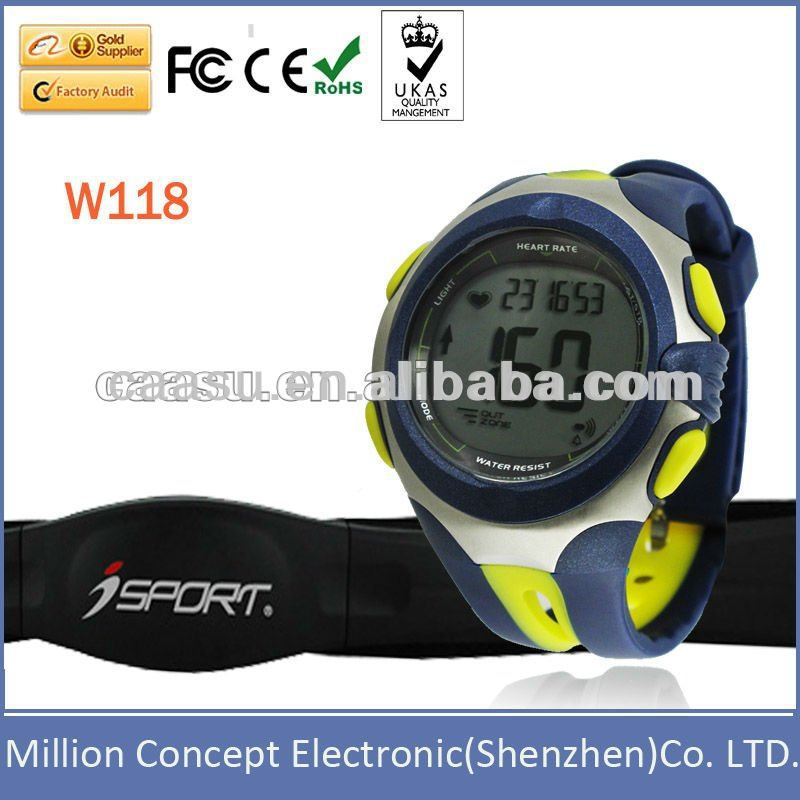 Fantastic Young Color Hot Sale Heart Rate Meter